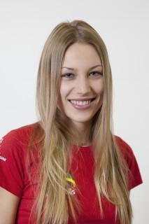 Laura Müller_WM2015