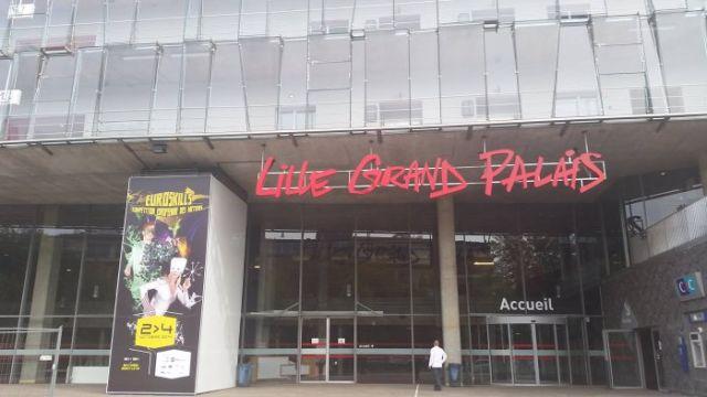 Lille Grand Palais1